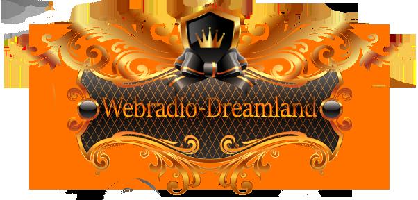 Webradio-Dreamland dein Radio mit Herz